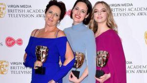 BAFTA yılın en iyi dizilerini açıkladı