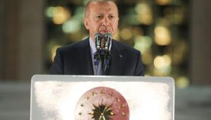 Erdoğan, 'Türkiye ittfakı' söylemini yineledi: Seçim biter Türkiye kalır