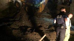Eyüpsultan'da inşaat çukuruna düşen çocuğun ölümüyle ilgili sıcak gelişme