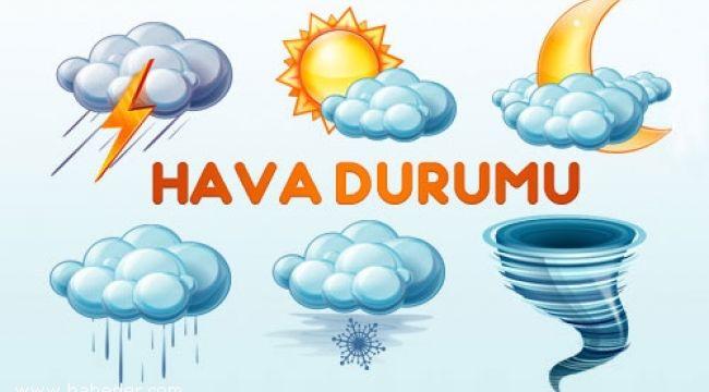 Hava sıcaklığı düşüyor, sağanak geliyor! Meteoroloji'den 7 Mayıs Salı İstanbul hava durumu uyarısı