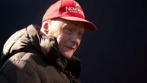 Niki Lauda: Formula 1'in efsane pilotu hayatını kaybetti