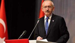 YSK'nin utanç kararına Kılıçdaroğlu'ndan ilk tepki