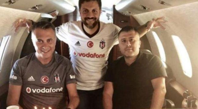 Beşiktaş'ta büyük skandal... Dolandırıcılık iddiası