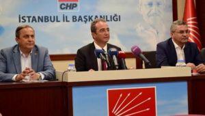 CHP'den Binali Yıldırım'a sert yanıt: Devleti ayağa düşürdüler