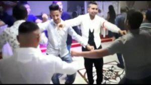 Düğünde 'yan bakma' kavgası... 16 yaşındaki damat hayatını kaybetti