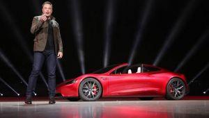 Tesla Volkswagen'i geçti