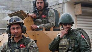 İdlib'de kalleş saldırı! 33 asker şehit
