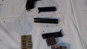İstanbul'da eylem hazırlığındaki 10 terörist yakalandı