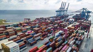 Ocak ayı ihracat rakamı açıklandı
