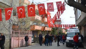 Türkiye İdlib şehitlerine ağlıyor