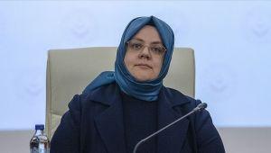 Bakan Selçuk: Sosyal Yardımlaşma ve Dayanışma Vakıflarına 176 milyon lira ilave kaynak aktarıldı