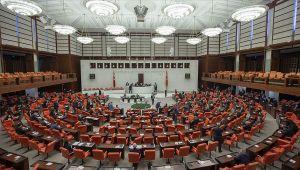 AK Parti'den 33 maddelik torba teklif