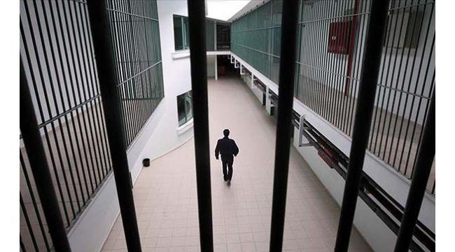 Cezaevlerindeki tüm görüşler 15 Mayıs'a kadar ertelendi