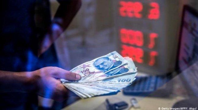 Clearstream Banking ve Euroclear Bank TL işlemlerini askıya aldı