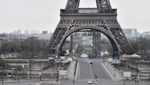 Fransa'da Kovid-19'dan ölenlerin sayısı 28 bin 432'ye yükseldi