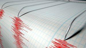 Girit adası açıklarında 6.4 büyüklüğünde deprem