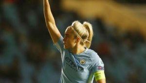 İngiltere Kadınlar Futbol Ligi iptal edildi