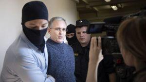 Rusya'da Casuslukla Suçlanan Amerikalı'nın 18 Yıl Hapsi İsteniyor