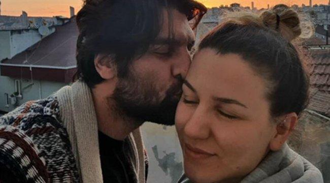 Taner Rumeli'den romantik doğum günü paylaşımı