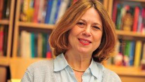 Türk profesör İvet Bahar'dan büyük başarı