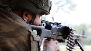Zap'ta 3 PKK'lı terörist hava harekatıyla etkisiz hale getirildi