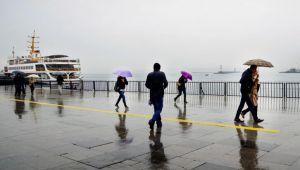 3 Haziran hava durumu: Meteoroloji'den sağanak yağış uyarısı!
