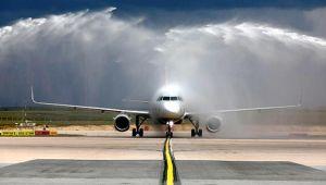 47 havalimanı daha uçulabilir sertifikası almaya hak kazandı