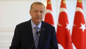 Cumhurbaşkanı Erdoğan'dan İdlib'e 50 konut sözü