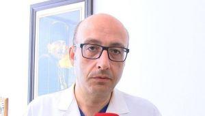 Bilim Kurulu Üyesi Yamanel: Gözlemci, halaya müdahale edecek