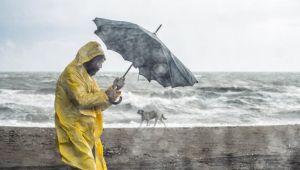 Hava durumu 7 Temmuz: Yağmur İstanbul kapılarına dayandı!