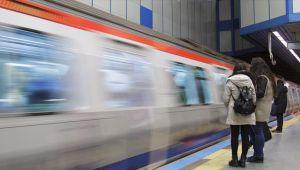 Sabiha Gökçen Havalimanı 2021'de metroya kavuşuyor