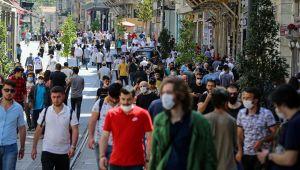 Türkiye'de işsizlik oranı 0,2 puan azalışla yüzde 12,8 oldu