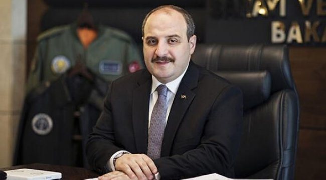 Bakan Varank, Zynga'nın Türk oyun şirketi Rollic'i satın almasını değerlendirdi