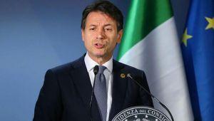 İtalya Başbakanı Conte: Doğu Akdeniz'deki gerilim herkesin zararına