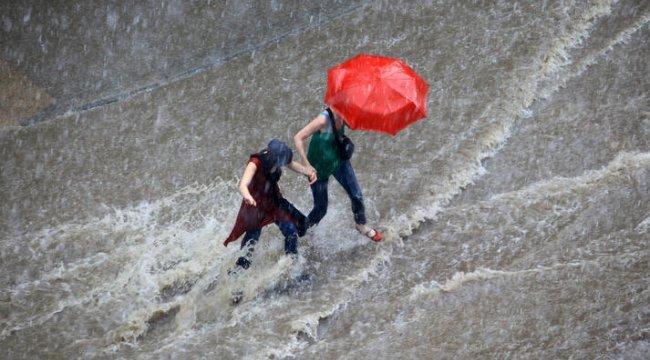 Hava durumu 20 Ekim 2020 Salı… Meteoroloji 4 ili uyardı!