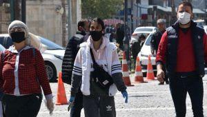 İzmir Valisi Köşger'den korkutan açıklama: Vaka sayısı 3,5 kat arttı