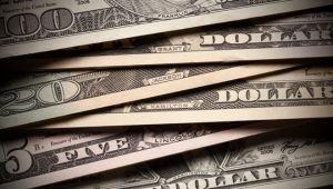 YEP'de 2023 Dolar hedefi şimdiden tuttu
