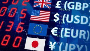 Dolar ne kadar? 27 Kasım 2020 hafta kapanışında dolar, euro ve sterlin kaç TL?