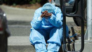 ABD'de koronavirüsten ölenlerin sayısı 443 bini geçti
