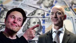 Bir günde 14 milyar dolar kaybetti! En zenginler listesinin zirvesi değişti