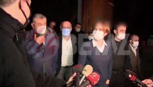 CHP'li Kaftancıoğlu, belediye başkanlarıyla restoran açtırıp yemek yedi