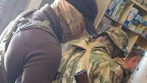 Darbeci Hafter'in paralı askerleri yine ortaya çıktı