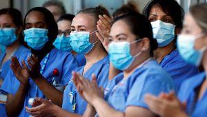 Dünyada koronavirüs vakalarında iyileşenlerin sayısı 74 milyonu geçti