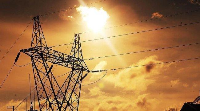 Elektrik üretimi yüzde 7,3 arttı