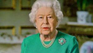 İngiltere'de Kraliçec ve eşi Philip, koronavirüs aşısı oldu
