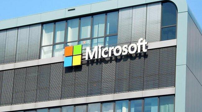 Microsoft'un karı arttı