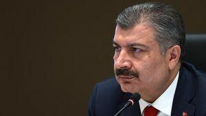 Son dakika haberi... Sağlık Bakanı Fahrettin Koca'dan SMA açıklaması