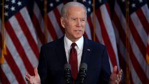 Son dakika! Joe Biden: Amerikan demokrasisi saldırı altında