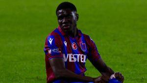 Son dakika... Trabzonspor'da Plaza'nın sözleşmesi feshedildi!