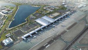 TAV Havalimanları Afrika ve Balkanları radarına aldı